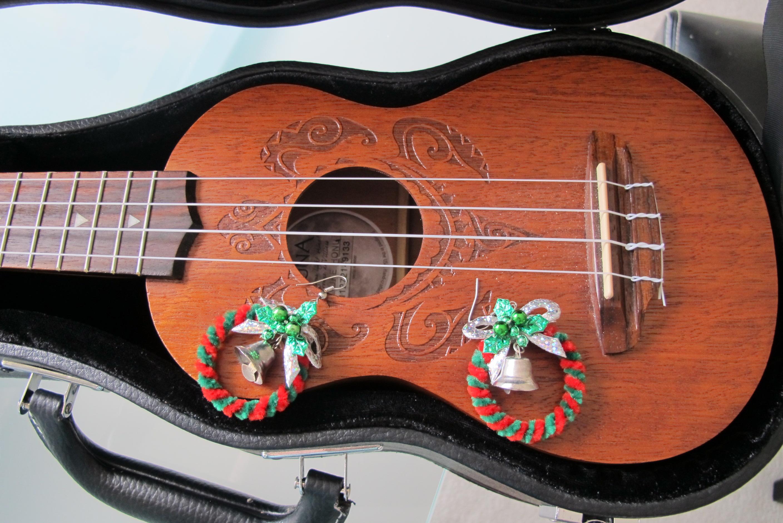 Tis the season for the ukulele carolyn lane img8531 hexwebz Image collections